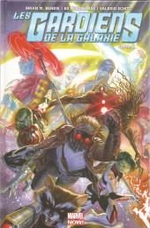 Les gardiens de la Galaxie (Marvel Now!) -4- Original Sin