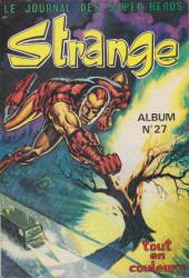 Strange -Rec027- Album N°27 (du n°80 au n°82)