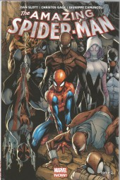 Amazing Spider-Man (Marvel Now!) -2- Prélude à Spider-Verse