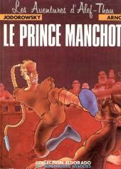 Les aventures d'Alef-Thau -2a84- Le prince manchot