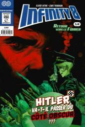 Infinity 8 -5- Retour vers le Führer 5/6