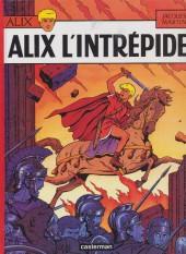 Alix -1d2005- Alix l'intrépide