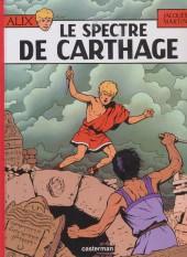 Alix -13c2009- Le spectre de Carthage
