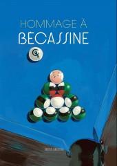 Bécassine -HS4- Hommage à Bécassine