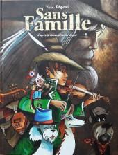 Sans famille (Dégruel) -INTFL- Intégrale