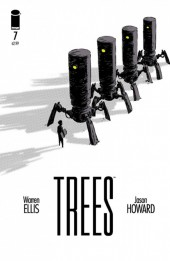 Trees (2014) -7- All Things Are Numbers