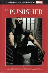 Marvel Comics : Le meilleur des Super-Héros - La collection (Hachette) -20- Le punisher