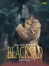 Blacksad (en espagnol) -Int- Integral