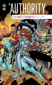 Authority (The) : Les années Stormwatch