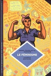 La petite Bédéthèque des Savoirs -11- Le Féminisme - En sept slogans et citations