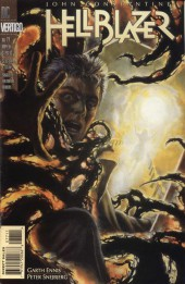 Hellblazer (1988) -77- And the crowd goes wild
