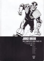 Judge Dredd: The Complete Case Files (2005) -INT10- 2000AD Progs 474-522 Year: 2108-2109