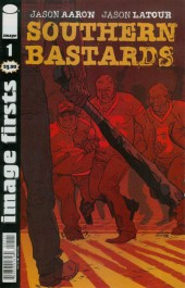 Southern Bastards (2014) -1b- Here Was a Man part one