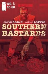 Southern Bastards (2014) -6- Gridiron part two