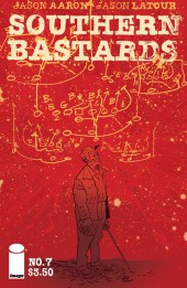 Southern Bastards (2014) -7- Gridiron part three