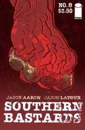 Southern Bastards (2014) -8- Gridiron part four