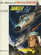 Tanguy et Laverdure -3e1990- Danger dans le ciel