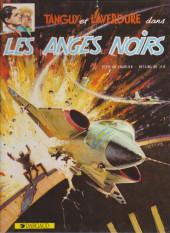 Tanguy et Laverdure -9a85- Les anges noirs