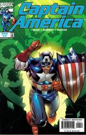 Captain America (1998) -4- Capmania