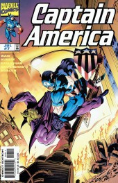 Captain America (1998) -7- Power and Glory 3 : Hoaxed