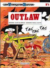 Les tuniques Bleues -4b2004- Outlaw