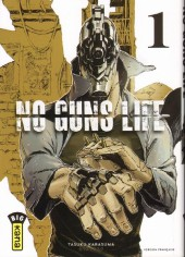 No Guns Life -1- Tome 1