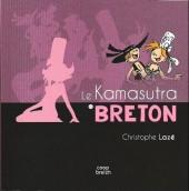 Le kamasutra breton - Le Kamasutra breton