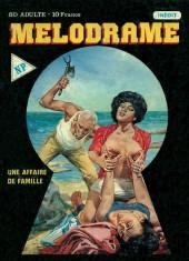 Melodrame -2- Une affaire de famille