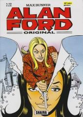 Alan Ford original -568- Shaira