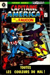 Capitaine America (Éditions Héritage) -10- Le grand sommeil!