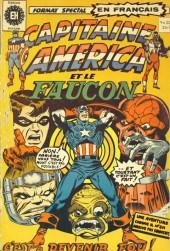 Capitaine America (Éditions Héritage) -22- C'est à devenir fou!