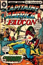 Capitaine America (Éditions Héritage) -23- Gare aux serpents!