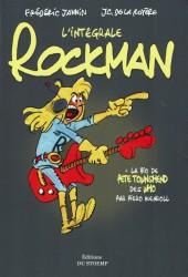 Rockman (Les aventures de) - L'Intégrale de Rockman