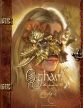 Oghams -2- Les Portes d'Or