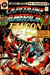 Capitaine America (Éditions Héritage) -27- Tout retourne en cendres
