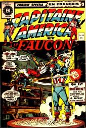 Capitaine America (Éditions Héritage) -28- Qui est le Phénix