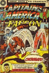 Capitaine America (Éditions Héritage) -29- Quand meurt une légende