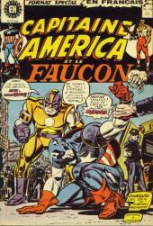 Capitaine America (Éditions Héritage) -30- J'accuse!