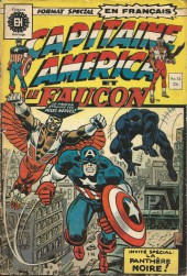 Capitaine America (Éditions Héritage) -31- Evasion!
