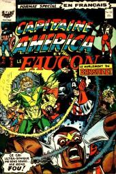 Capitaine America (Éditions Héritage) -32- Croyez-le ou non: Banshee arrive!