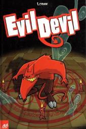 Evil Devil - Tome 1