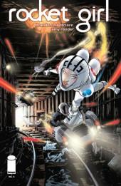 Rocket Girl -4- nowhere fast