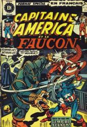 Capitaine America (Éditions Héritage) -34- C'est toujours au plus sombre!