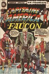 Capitaine America (Éditions Héritage) -36- Capitaine America doit mourir!