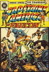 Capitaine America (Éditions Héritage) -37- Que Lucifer soit ton nom!