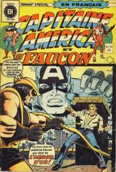 Capitaine America (Éditions Héritage) -39- Traits et flèches!