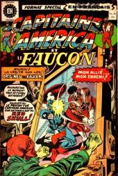 Capitaine America (Éditions Héritage) -46- Cerveaux en cage!