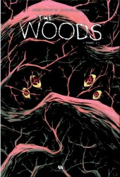 Woods (The) -2- Tome 2