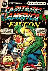 Capitaine America (Éditions Héritage) -48- Guerre de druides !