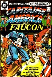 Capitaine America (Éditions Héritage) -56- La course à la mort